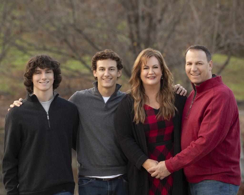 Indigo Photography - Brooks Family
